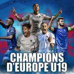 Festival de buts des Français en Finale de Coupe D'Europe