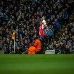 Manchester City en sort victorieux