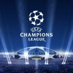 A nice evening's quarter-final of champions League in perspective