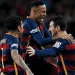 Manchester City et Atletico confirment, Le Barca et le Bayern en attente