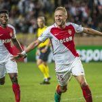 Monaco assure, Lyon décroche en ligue des champions