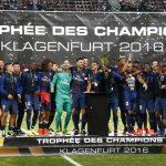 Un PSG efficace pour son 1er match officiel 2016-2017