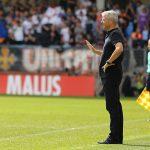 Nice avec Balotelli écrase l'AS Monaco