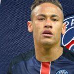 Neymar a deux pieds au PSG